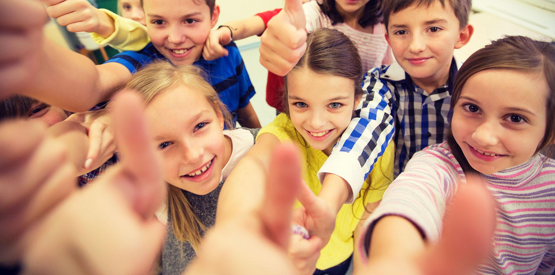 Schulgemeinschaft